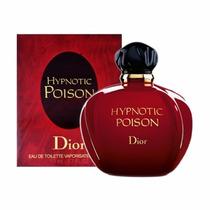 Perfume Hypnotic Poison 30ml Dior Edt Original Feminino