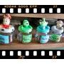Toy Story De Biscuit Em Potinhos