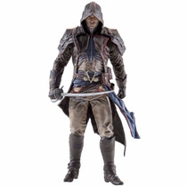 Arno Dorian Assassins Creed Iv Mcfarlane Toys Mft-10151