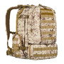 Mochila Militar Defender Camuflado Digital Deserto Tactical