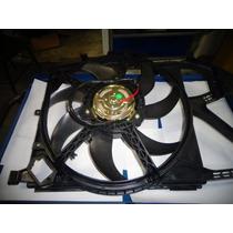 Defletor+ventoinha+motor Corsa Montana C/ar.
