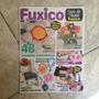 Revista Guia Do Ateliê Fuxico N4 2013 48 Trabalhos Almofadas