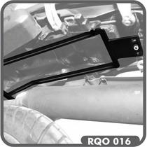 Reforço De Quadro Yamaha Xtz 250 Lander Tenere 250