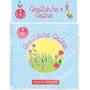 Livro Infantil De Pano Coelhinha Celina