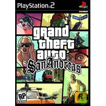 Patch Gta San Andreas Legendado Em Português Ps2