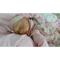 Bebê Reborn Promoção! Pronta Entrega Valentina!