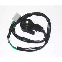 Sensor Cavalete Lateral Com Chicote Twister Cbx 250