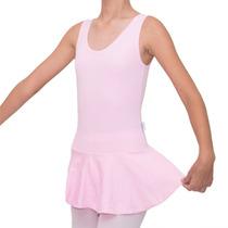 3cabbabd4f Busca collant ballet infantil amarelo com os melhores preços do ...