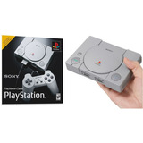 Playstation One Mini Classic