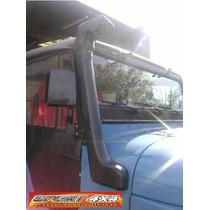 Snorkel Para Willys Cabeça 3 - Acessórios Sport 4x4.