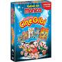 Coleção Cine Gibi ( Mônica,cascão,cebolinha .. ) 5 Dvds.