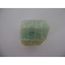 Berilo De Aguas Marinhas Azul Esverdeado 16,5 Gramas Coleção
