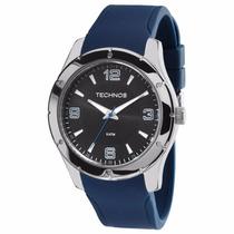 Relógio Technos Masculino Ref: 2035mdc/8p