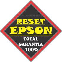 Reset Epson L220 L365 L455 L565 L655 L810 L850 L1300 L1800!!