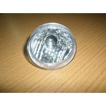 Lanterna Do Parachoque Traseiro Mitsubishi Tr4/pajero Sport