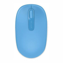 Wireless Mobile Mouse 1850 Azul Microsoft