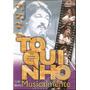 Dvd Toquinho - Musicalmente 1983 - Novo***