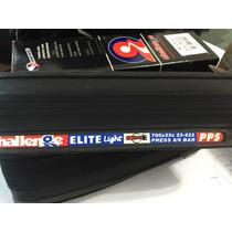 Pneu 700x23 Dobrável Elite Light 260 Tpi Challenge