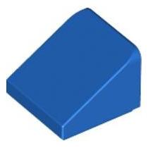 54200 Slope 30° 1 X 1 X 2/3 (cheese Peça Lego Avulsa