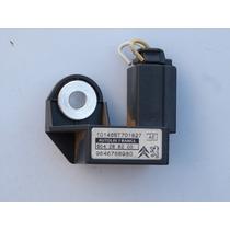 Sensor De Impacto Airbag Peugeot E Citroen Cod 9646768980