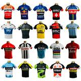 Camisa Ciclismo Mtb *95 Modelos* (p-m-g-gg-3g-4g)