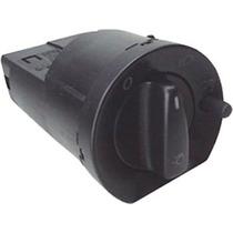 Interruptor Chave Luz Farol C/reostato Parati Gol G2 97 A 99