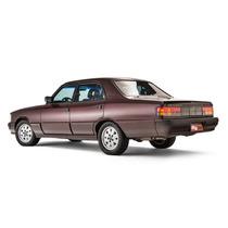 Chevrolet Opala Diplomata Collectors 1992 Salvat - Em Leilão
