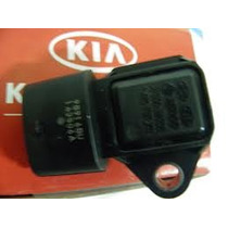 Sensor Map Hiunday Ix35 2.0 16v Flex - Original Kefico