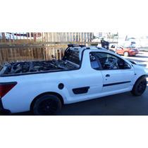 Sucata Peugeot Hogar 2011 1.4 Flex ,para Retirada De Peças