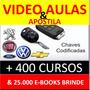 Curso Chaveiro Chave Codificada Carro Video Aulas Az R$4,99