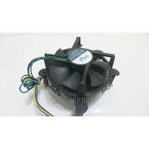 Cooler Fan Intel Lga 775 Original Dual Core, Core 2 Duo