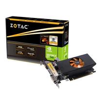 Placa De Vídeo Geforce Gt 740 2gb Gddr3 Low P. 128bits Zotac