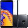 Celular Samsung J6 Plus Preto 32gb 3gb Ram 6  Sm j610g 32dl