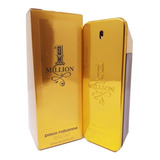 Perfume One Million Edt. 200ml -original +2 Amostras  E Nf