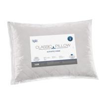 Travesseiro Classic Pillow Capa Matelassê Antiácaro Duoflex