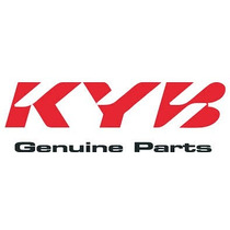 Amortecedor Traseiro Nissan Frontier 07/... Sel 4x4 Par Kyb