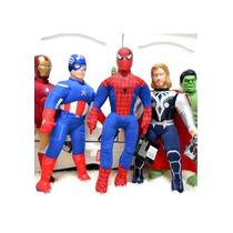 Kit 5 Heróis Vingadores