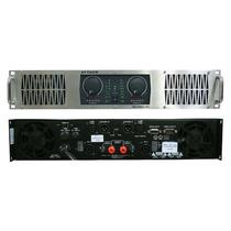 Amplificador Attack Pp 5002 -5000w