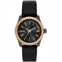 Relógio Diesel Feminino Dz5408/0pn Garantia 2 Anos