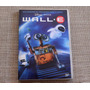 Dvd Wall-e Disney Pixar De Procurando Nemo E Carros Dublado
