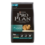 Ração Pro Plan Puppy Cachorro Filhote Raça Grande Frango/arroz 15kg