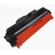 Kit Cilindro Hp Ce314a + 1 Peça Do Toner Ce310a