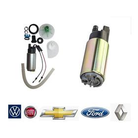 Kit Bomba Combustivel Universal Modelo Bosch Gasol
