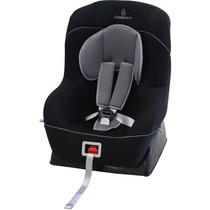 Cadeira Cadeirinha Para Carro Maximus Preto Cinza Galzerano