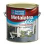 Fundo Branco Fosco Eco P/ Madeira Base Agua 3,6lts Metalatex