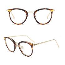 6ef337fcd Armação Feminina Para Grau Oculos Retrô Gatinho Vintage à venda em ...