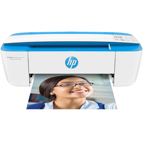 Multifuncional Hp Deskjet Ink Advantage 3776 Branco