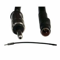 Adaptador Antena Chevrolet Cobalt Gm Radio Chicote Plug