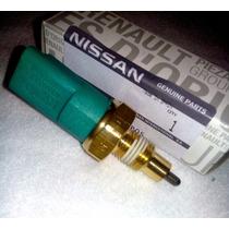 Interruptor De Ré - Nissan Tiida - Original E Novo