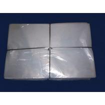 Sacos Plasticos Embalagem Grosso Pe Pp Transparente X